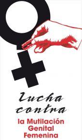 #25N: #MGF otra forma de violencia de género
