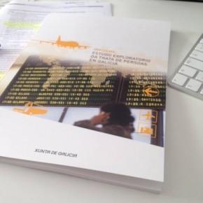 Informe: Estudio exploratorio de la Trata de Personas en Galicia