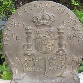 VI Premio de Derechos Humanos Rey de España a Adoratrices