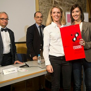 Premi Francesc Candel