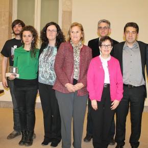 Discurso de SICAR cat en el Parlament de Catalunya