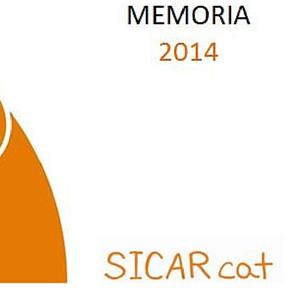 Publicamos la Memoria anual de 2014