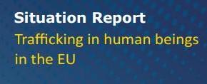 Nuevo informe de Europol sobre trata