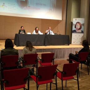 II Congreso de DDHH. Detección y defensa de víctimas de TSH
