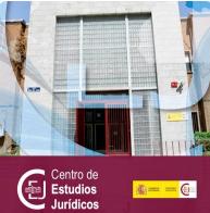 Participamos en la jornada del Centro de Estudios Jurídicos