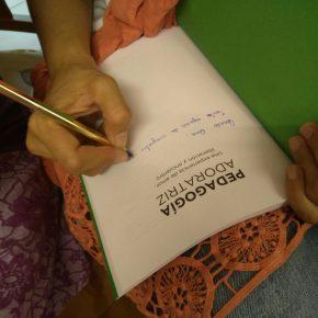 ¿Qué es la pedagogía Adoratriz?