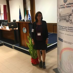 Participem en un curs de l'OSCE