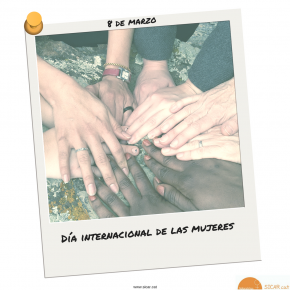 8M: Día de las mujeres