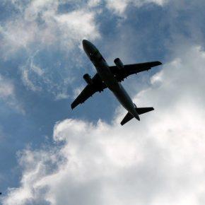 Nuevo caso de trata y asilo en aeropuerto