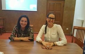 Visitamos el proyecto de retorno voluntario asistido de OIM Hungría