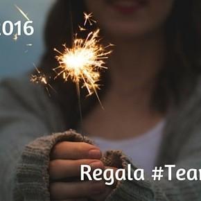 Regala #TeamerSicar por Sant Jordi