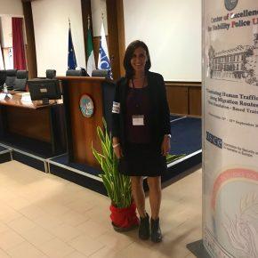 Participamos en un curso de la OSCE