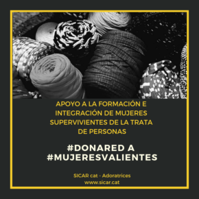 Giving Tuesday #DonaRed a #MujeresValientes